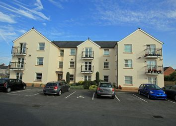 2 bed flat for sale in Hafan Tywi, The Parade, Carmarthen, Carmarthenshire SA31