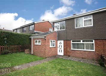 Thumbnail 4 bed semi-detached house for sale in Benson Close, Luton, Bedfordshire