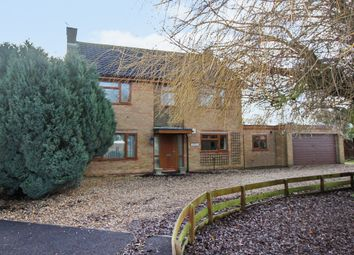 4 bed detached house for sale in Meadow Way, Earith, Huntingdon PE28