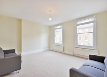 Thumbnail 3 bed flat to rent in Loveridge Road, West Hampstead