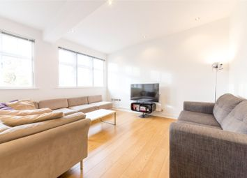 Thumbnail 2 bed property for sale in St Giles Hospital, 10 Marianne Close, London