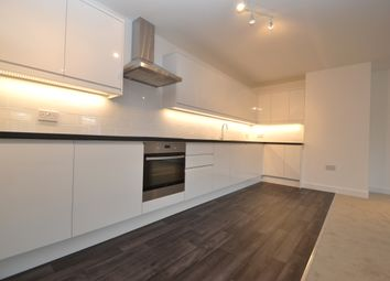 Thumbnail 2 bed flat to rent in Beresford Road, New Malden, Surrey
