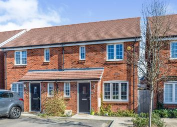 Robinson Crescent, Crawley RH10. 2 bed semi-detached house for sale