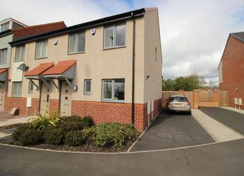 Thumbnail 3 bed property for sale in Water Lily Drive, Darlington