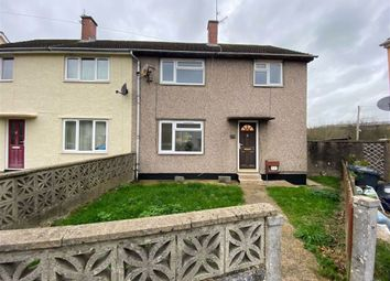 Thumbnail 3 bed semi-detached house for sale in Glen View, Merlins Bridge, Haverfordwest