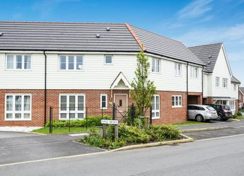 3 bed terraced house for sale in Exemplar Park, Aylesbury HP18
