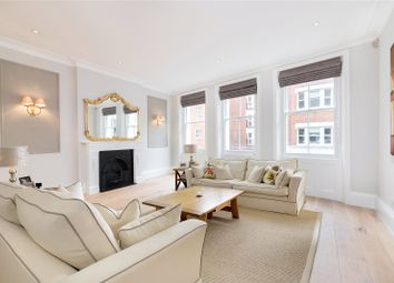 3 bed maisonette for sale in Willoughby Street, Bloomsbury, London WC1A