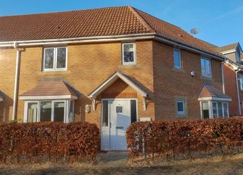Thumbnail 3 bedroom property to rent in Remus Court, North Hykeham, Lincoln