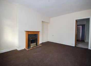 Thumbnail 3 bed terraced house for sale in Gladstone Street, Loftus, Saltburn-By-The-Sea