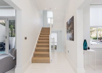 Thumbnail 5 bed semi-detached house for sale in South Hill Park Gardens, Hampstead