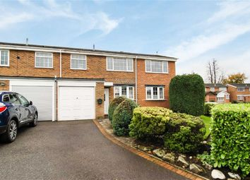 Thumbnail 5 bed mews house for sale in Essex Close, Congleton