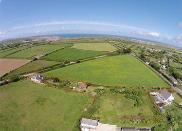 Thumbnail 5 bed detached bungalow for sale in Rose, Truro