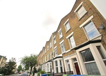 Thumbnail 1 bed flat to rent in Crystal Palace Road, London