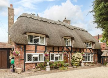 Thumbnail 3 bed cottage for sale in Pagham Road, Nyetimber, Bognor Regis, West Sussex