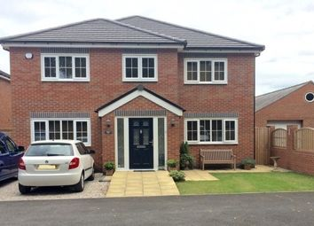 Thumbnail Room to rent in Lonsdale Court, Lache Lane, Chester