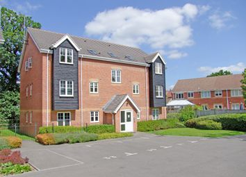 Thumbnail 2 bed flat for sale in Howell Close, Penrose Park, Arborfield