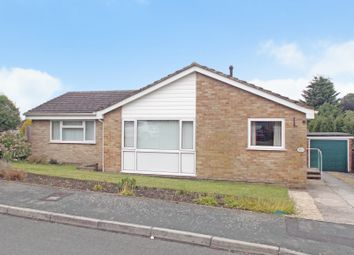 Thumbnail 3 bed detached bungalow to rent in Dorney Close, Westbury