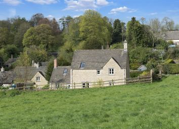 Thumbnail 3 bed detached house for sale in Gallows Lane, Chedworth