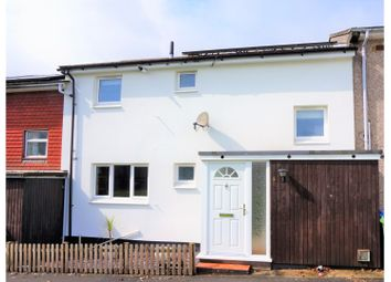 Thumbnail 3 bed terraced house to rent in Ennerdale, Bracknell