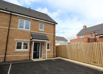3 bed terraced house for sale in Longhill Court, Browney, Durham DH7