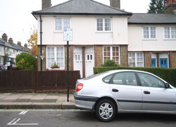 Thumbnail 2 bedroom cottage to rent in Ruislip Street, London