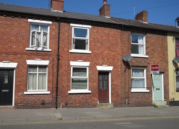 Thumbnail 2 bed terraced house for sale in High Street, Wollaston, Stourbridge