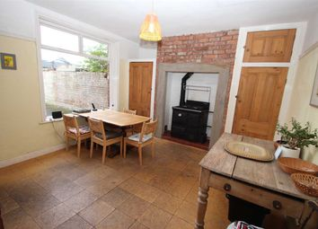Thumbnail 4 bed terraced house for sale in South View, Chopwell, Newcastle Upon Tyne