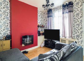 Thumbnail 2 bedroom terraced house for sale in Wilton Terrace, Nottingham