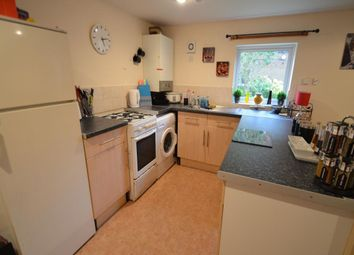 Thumbnail 1 bedroom flat to rent in London Road, Kettering