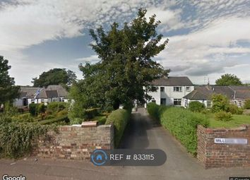 Thumbnail 2 bed terraced house to rent in Millbank Row, Dreghorn, Irvine