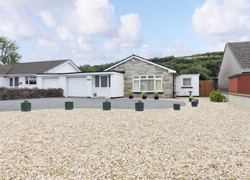 Thumbnail 3 bedroom detached bungalow for sale in Dinas Cross, Newport