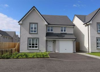 4 bed detached house for sale in 7, Appin Drive, Inverness IV2