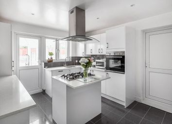 Thumbnail 4 bedroom link-detached house for sale in Postmill Close, Croydon