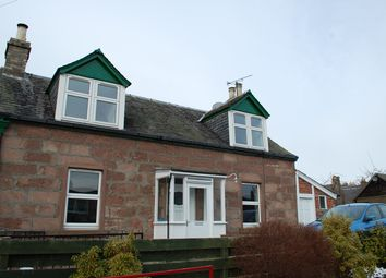 Thumbnail 2 bed cottage for sale in Mitchell Square, Blairgowrie