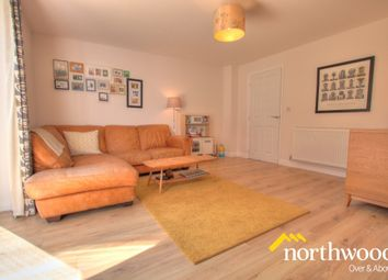 Thumbnail 1 bed semi-detached house to rent in Bellshiel Grove, The Rise, Newcastle Upon Tyne