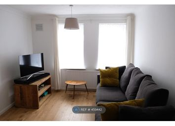 Thumbnail 1 bed flat to rent in Elmtree Court, London