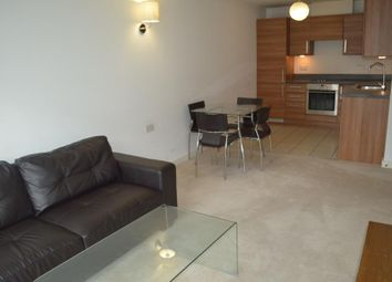 Thumbnail 2 bed flat to rent in Forum House, Wembley Park