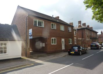 Thumbnail 2 bed flat to rent in Main Street, Barton Under Needwood, Burton-On-Trent