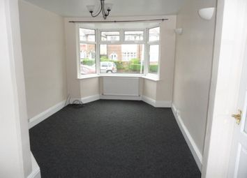 Thumbnail 3 bedroom property to rent in Willow Way, Luton