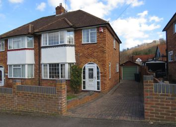 3 bed semi-detached house for sale in Roundwood Road, High Wycombe HP12