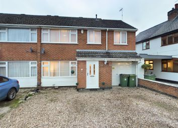 Thumbnail 4 bed semi-detached house for sale in High Street, Whetstone