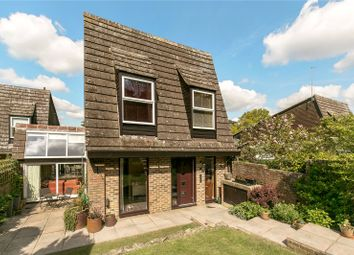 Thumbnail 4 bed detached house for sale in Ridgelands, Penshurst Road, Bidborough, Tunbridge Wells