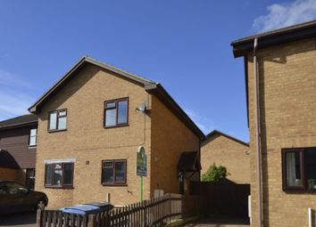 Thumbnail 3 bed semi-detached house to rent in Becket Close, Deal