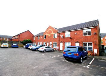 Thumbnail 2 bed mews house for sale in Denton Court, Ashton Road, Denton