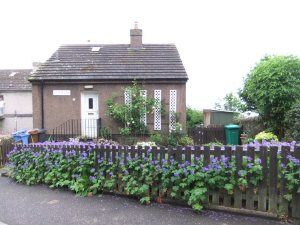 Thumbnail 1 bed bungalow to rent in Echo Bank, Inverkeithing