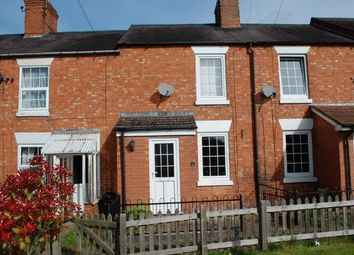 Thumbnail 2 bedroom terraced house for sale in Mount Pleasant, Harpole, Northampton