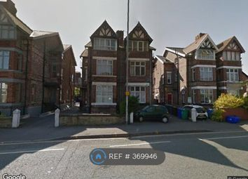 2 bed flat to rent in Barlow-Moor Road, Manchester M21