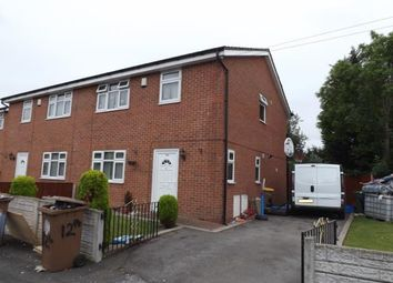 Thumbnail 3 bed semi-detached house for sale in Waterland Lane, St. Helens, Merseyside