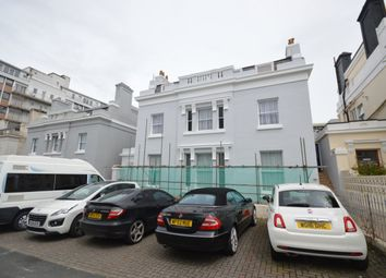 Thumbnail 2 bed flat for sale in Lockyer Street, Plymouth