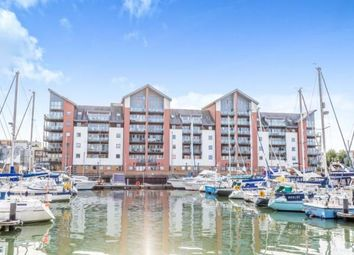 Thumbnail 1 bed flat for sale in Merchant Square, Portishead, North Somerset